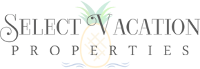 Select Vacation Properties Logo