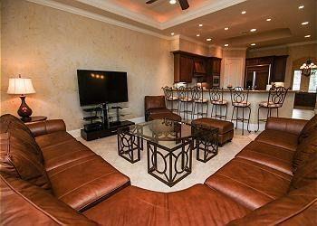 Luxury Home for rent on Sanibel Island