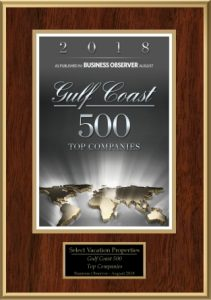 Gulf Coast Top 500 - 2018
