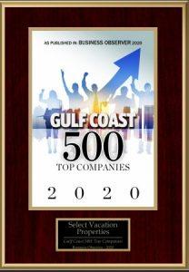 Gulf Coast Top 500 - 2020